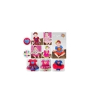 Jumper Tutu Super Hero + Headband – RD06