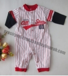 Jumper Carter lengan panjang All Star 01 – RD14