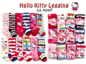 Legging Hello Kitty kids
